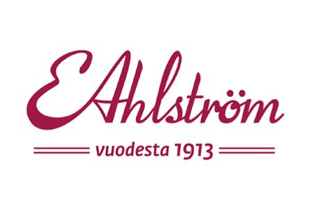 E.Ahlström
