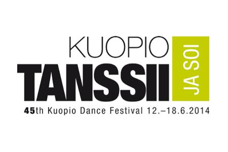 Kuopio Tanssii ja Soi