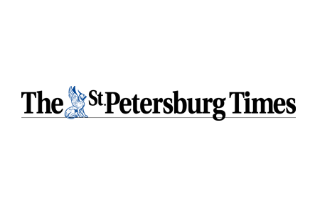 The St. Petersburg Times