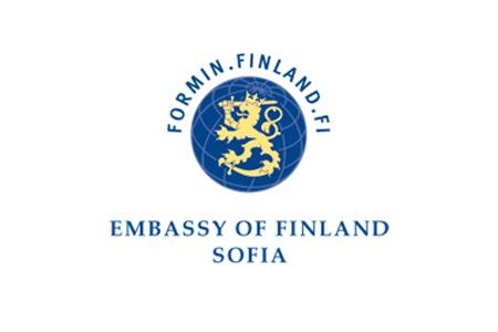 Finnish Embassy Sofia