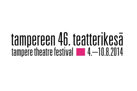 Tampereen 46. Teatterikesä