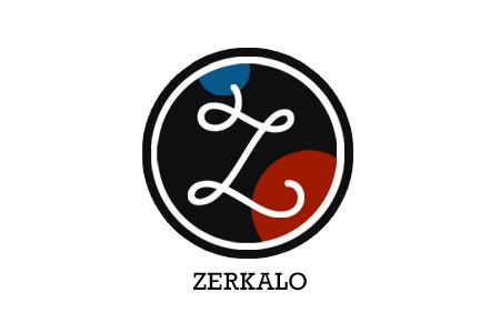 Zerkalo Oyn logo